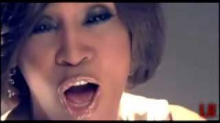 WHITNEY HOUSTON - I LOOK TO YOU ( LEONARDO KALLS ft. ALEX RITTON VIDEO REMIX )
