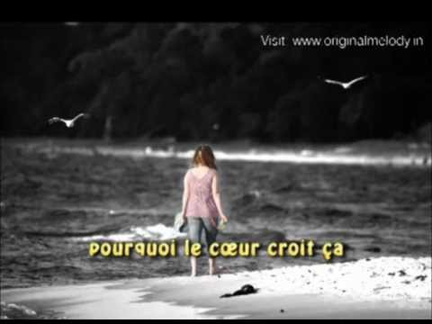 Sad Bollywood songs 2013 with French lyrics hits movies traditional 2012 2011 HD HQ music