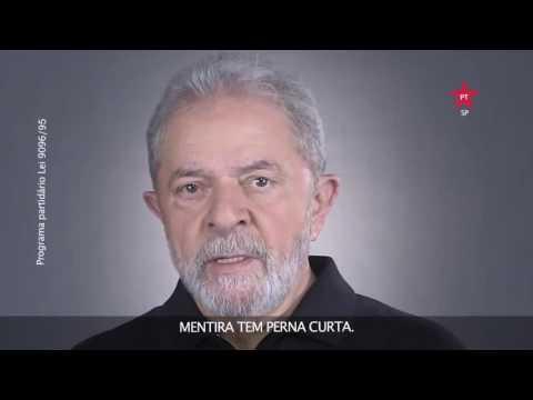 O Brasil da mentira, do escárnio e da propinocracia no #ProgramaDiferente