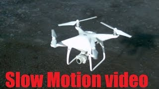 Have you ever wondered how your drone moves and turns? Check out this video and you can see how propeller speeds change when drone is accelerating and turning.