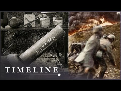 Breathing Fire: Secret Weapon Of The Somme - Part 2 (Battle Of The Somme Documentary) | Timeline