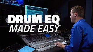 Video A Guide To Drum EQ MP3, 3GP, MP4, WEBM, AVI, FLV Desember 2018