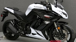 2. 2013 KAWASAKI ZX1000 NINJA 1000 - National Powersports Distributors