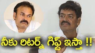 Shivaji Raja Counter to Nagababu with Return Gift | MAA Controversy