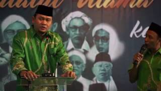 Video Harlah NU Ke 91: Orasi Budaya Cak Lontong MP3, 3GP, MP4, WEBM, AVI, FLV April 2019