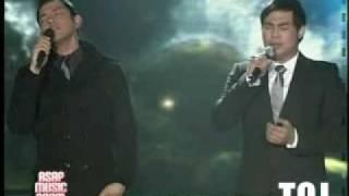 Download Lagu Narito Jed Madela with Gary Valenciano Mp3