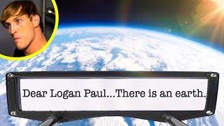 SPENDING $10,000 PROVING LOGAN PAUL WRONG