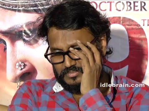 Guna Sekhar gets emotional on Rudramadevi