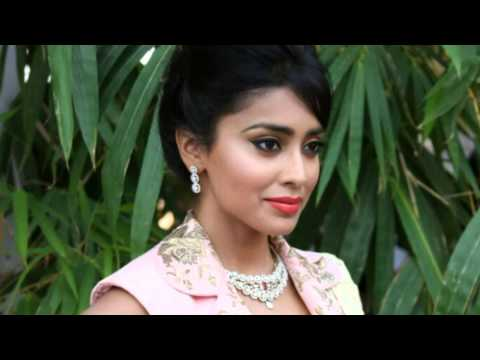 Shriya Saran Tamil Actress Hot and Spicy Photoshoot