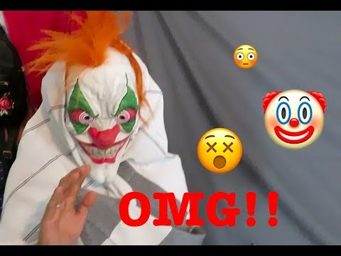 Video Short Vlog / CLOWN PRANK ON SISTER (SHE CRIES!!) - VIC & AIRI download in MP3, 3GP, MP4, WEBM, AVI, FLV January 2017