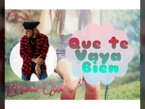 Kanival Mc - 💔 Que Te Vaya Bien 💔 Rap Romantico 2016 (Desamor) 🔥●|Prod. In Nemasis Record's|● 🔥 (видео)