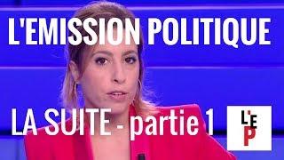 Video L'Emission politique, la suite partie 1 - 28 septembre 2017  (France 2) MP3, 3GP, MP4, WEBM, AVI, FLV Oktober 2017