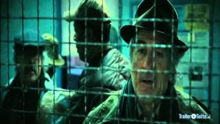 Being Flynn - Official Trailer (2012)