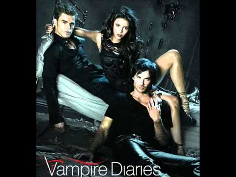Vampire Diaries 2x06 Athlete - Wires