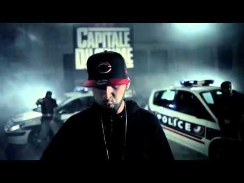 La Fouine feat. DJ Khaled - VNTM.COM (видео)