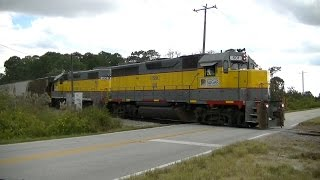 Clewiston (FL) United States  City pictures : United States Sugar Corporation Railfanning in Clewiston, Moore Haven and Lake Placid Florida.