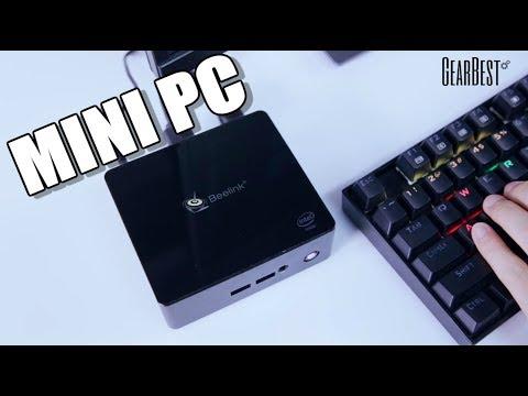 Mini PC Beelink Gemini X45 Basic - GearBest