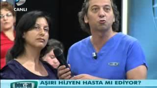 Kanal D / Doktorum Programı Prof.Dr.Yonca Tabak -1