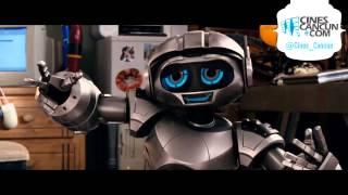 Nonton Robosapien  Cody Un Robot Con Coraz  N Trailer Film Subtitle Indonesia Streaming Movie Download