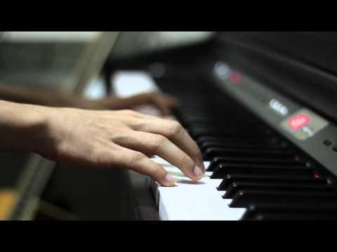 Jung Yong Hwa - Because I Miss You (Piano Cover By Ittipon Mookda) (видео)