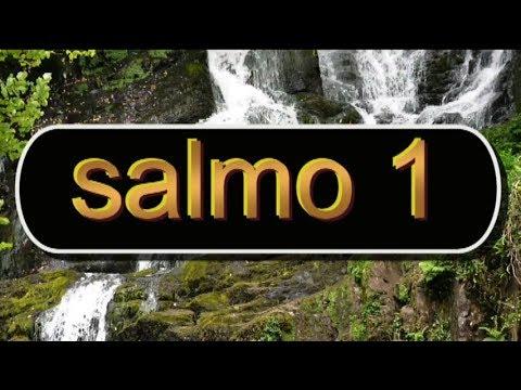 Palabras de amor - SALMO 1, VERSICULOS DE LA BIBLIA