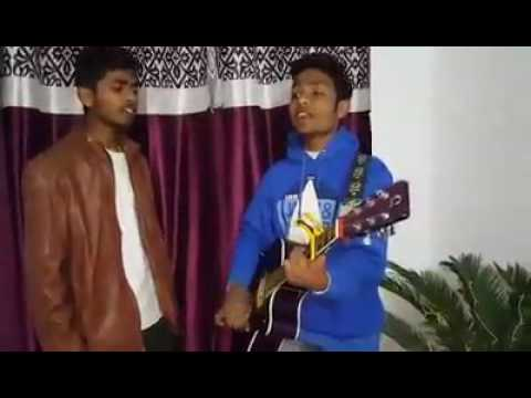 Bulleya (cover) | Ae Dil Hai Mushkil | Sam Richard | Shubham Marshal | Pritam | Amit Mishra