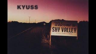 Video Kyuss - Whitewater MP3, 3GP, MP4, WEBM, AVI, FLV Juli 2018