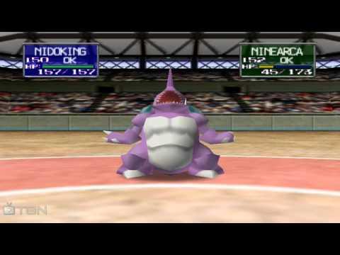 pokemon stadium nintendo 64 price