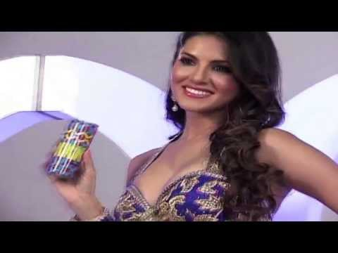 Video Sunny Leone-Sachiin Joshi Promote 'XXX' Energy Drink download in MP3, 3GP, MP4, WEBM, AVI, FLV January 2017