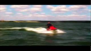 2. Kawasaki Ultra 150 Jet ski