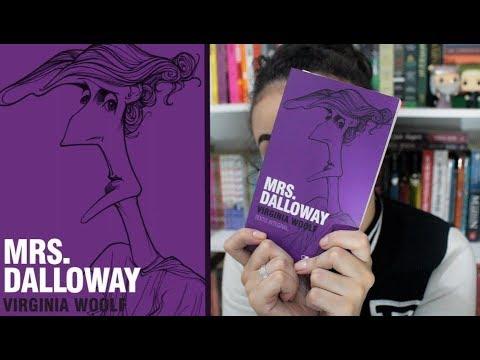 MITD #5: ANÁLISE CONCISA (FÁCIL) DE MRS DALLOWAY, DA VIRGINIA WOOLF, E O FLUXO DA CONSCIÊNCIA