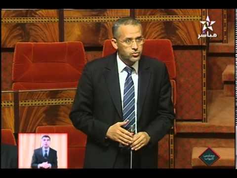 توضيح الشوباني بخصوص المواطن المغربي ضحية رصاص الجيش الجزائري