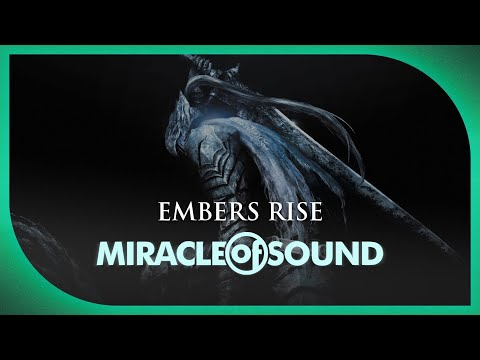 Embers Rise by Miracle of Sound