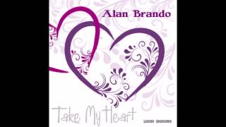 Download Lagu Alan Brando -  Take My Heart. Extended Disco Mix.2017 Mp3
