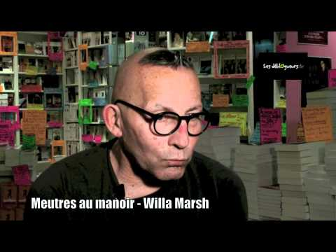 Vid�o de Willa Marsh