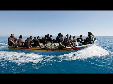 Μόνη και η Ιταλία στο μεταναστευτικό
