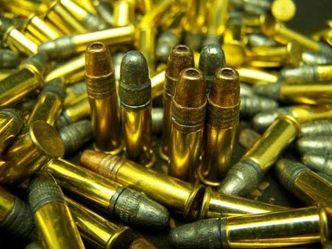 SHTF: 10 reasons for a 22LR Firearm
