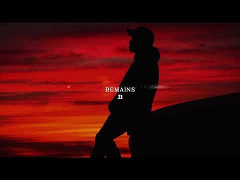 Ivan B - Remains (Audio)