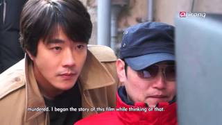 Nonton Showbiz Korea   The Accidental Detective                          Film Subtitle Indonesia Streaming Movie Download