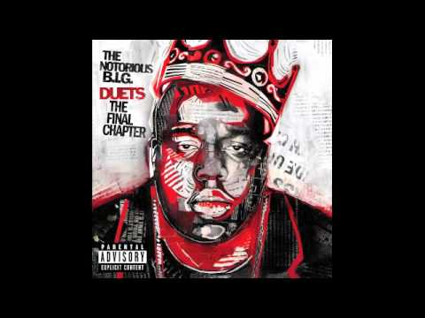 The Notorious B.I.G. (Feat. 2pac, Mary J. Blige & Nas) - Living In Pain - HQ