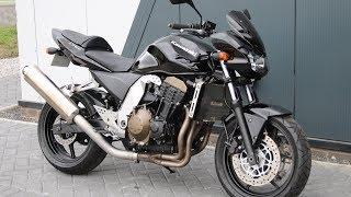 5. 2006 KAWASAKI Z750 BLACK | LOVELY CONDITION @ West Coast Moto, Glasgow, Scotland