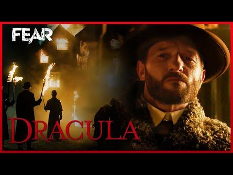 Van Helsing's Revenge   Dracula (TV Series)