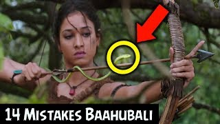 Nonton 14 Mistakes Baahubali The Beginning 2015  Hd  Film Subtitle Indonesia Streaming Movie Download