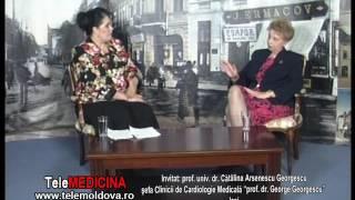 TELEMEDICINA CATALINA ARSENESCU GEORGESCU