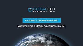 Mastering Fleet & Mobility expectations in APAC
