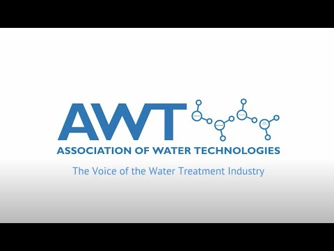 To learn more about the value membership in the Association of Water Technologies (AWT) brings, please view this video.