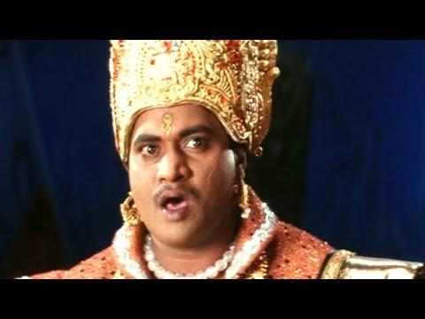 Oka Radha Iddaru Krishnula Pelli Movie || Comedy Scene Between M.S.Narayana, Sunil, L.B.Sriram