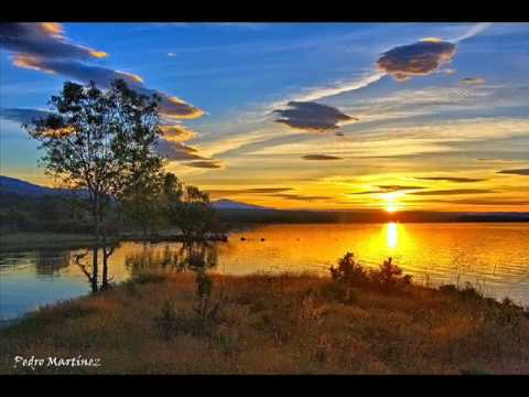 EDVARD GRIEG - Peer Gynt: Morning Mood