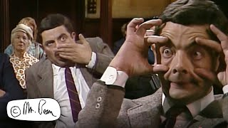 Mr. Bean - The Best Bits of Mr. Bean - Part 10/15