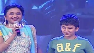 Video Anchor Suma Funny Questions to Mahesh babu Son Gautham Krishna | TFPC MP3, 3GP, MP4, WEBM, AVI, FLV April 2018